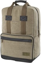 HEX Convertible Supply Backpack - Khaki