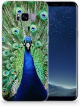 Samsung Galaxy S8 Plus TPU Hoesje Design Pauw