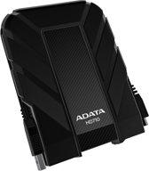ADATA DashDrive Durable HD710  Externe Harde Schijf 1 TB Zwart