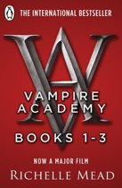 Vampire Academy (1-3)