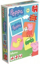Peppa Memo Spel - Kinderspel