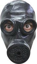Gezichtsmasker (Latex) GAS 1