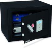 Kreator KRT692030 Elektronische kluis - brandwerend - 33 x 45 x 39,5 cm