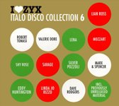 Zyx Italo Disco Collection 6