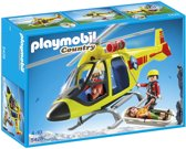 Playmobil Reddingshelikopter in de Bergen - 5428