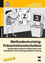 Methodentraining: Präsentationstechniken