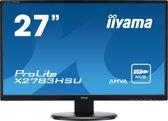 Iiyama ProLite X2783HSU-B1 - Monitor