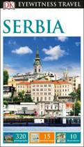 DK Eyewitness Serbia Travel Guide
