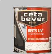 Cetabever Beits UV Gebroken Wit (745) - 3 x 0,75 Liter