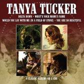 Tanya Tucker - Delta Dawn / What'S..