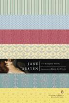 The Complete Novels Of Jane Austen (Penguin Classics Deluxe Edition)
