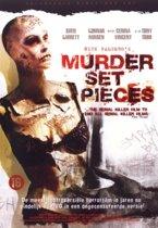 Murder Set Pieces (dvd)