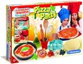Clementoni Italiaanse Pizza Party