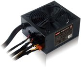 PSU 550W MS-Tech MS-N550 VAL CM Rev. B