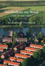 Geschiedenis van Weesp 3 1945-2000