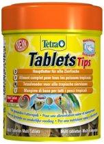 Tetra Tablets Tips - Vissenvoer - 165 St
