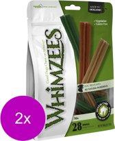 Whimzees Stix Small - Hondensnacks - 2 x 28X11.9 cm