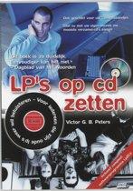LP's op cd zetten
