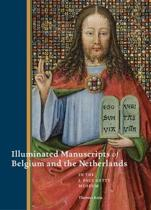 Illuminated Manuscripts from Belgium and the Netherlands at the J.Paul Getty Museum