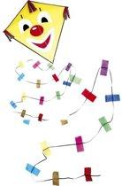 Diamond Vlieger Clown Small-Rhombus