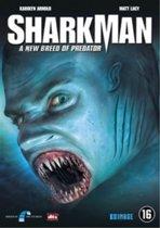 Sharkman - Karolyn Arnold (dvd)