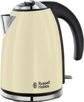 Russell Hobbs 18943-70 Colours Classic Cream - Waterkoker