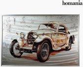 Schilderij (120 x 3 x 80 cm) by Homania