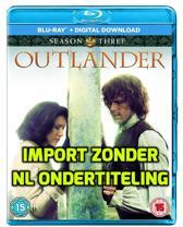 Outlander - Season 3 [Blu-ray] (Import)