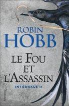 Le Fou et l'Assassin - L'Intégrale 2 (Tomes 3 et 4)