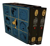 The Complete Peanuts Box Set Volumes 3 & 4
