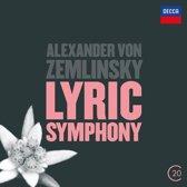Lyrische Symphonie/Sinfonische Gesange (20C)