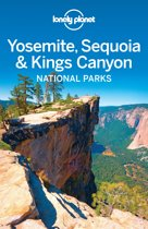 Omslag van 'Lonely Planet Yosemite, Sequoia & Kings Canyon National Parks'