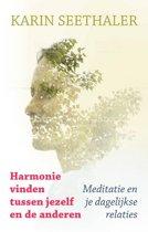 In harmonie met jezelf en anderen