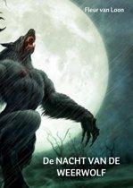 De NACHT VAN DE WEERWOLF(BESTSELLER)
