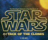 Star Wars-Attack Of The..