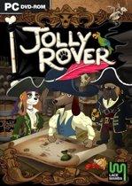 Jolly Rover (dvd-Rom) - Windows