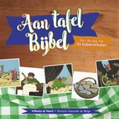 Aan tafel bijbel