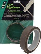 Rig Wrap Clear 25Mmx5M