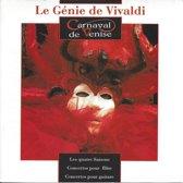 Le Génie de Vivaldi - Carnaval de Venise