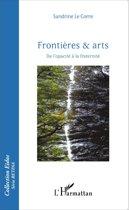 Frontières & arts