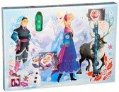 Disney Frozen Adventskalender met knutselbenodigdheden