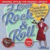 I Love Rock & Roll, Vol. 5