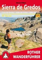 Sierra de Gredos WF Rother