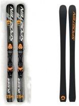 Glider 5 ski's