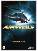 Airwolf - Complete Serie