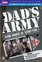 Dad's Army - De Complete Collectie
