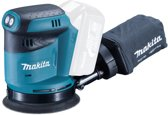 Makita DBO180Z 18V Exenter schuurmachine