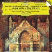 Mass In C K317 Coronation Mass/Missa In Tempore Be