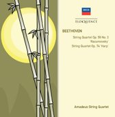 String Quartets Op.59 No.3 /Op.74