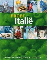 Proef Italie